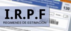IRPF para 2015