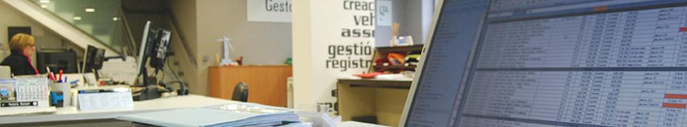 Laboral - Gestoria Sabadell - Gestoria Boronat